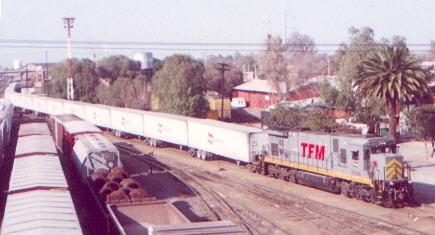 TFM CARGO ¡¡¡